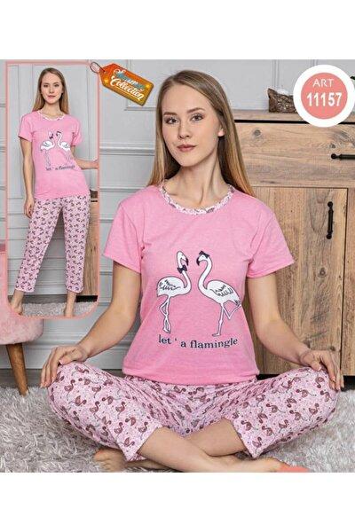 Kadın Pijama Takımı 11157