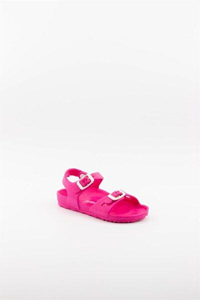 Fuşya Çocuk Sandalet ESM001.F.001