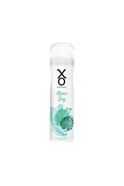 Aqua Su Yeşili Deo Women 150 ml