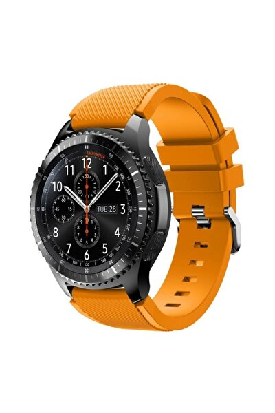 Huawei Watch Gt Gt2 Honor Magic Watch 2 Silikon Tme Kordon Kayış
