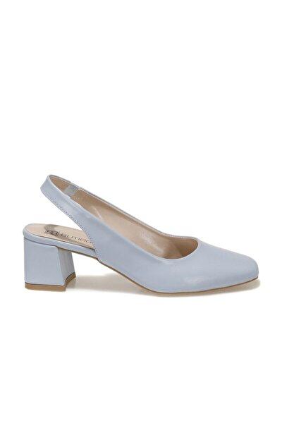 21S-1571FX Mavi Kadın Gova Ayakkabı 101014396