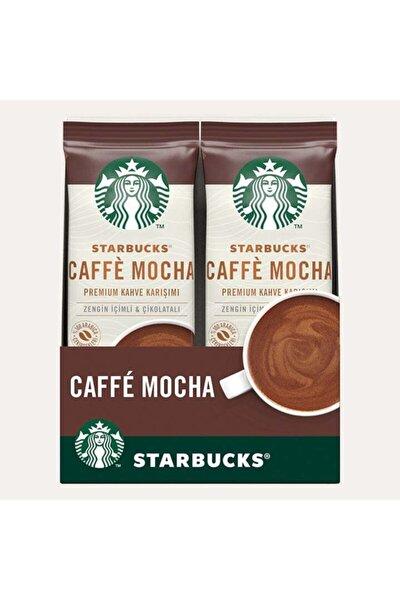 Caffe Mocha 10adet (10x22g)220 Gr