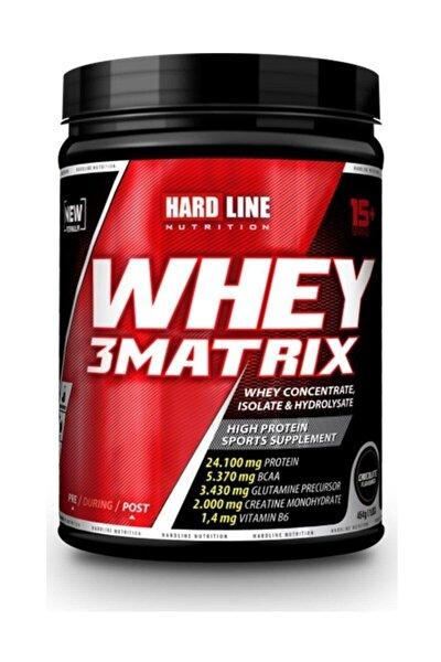 Whey 3 Matrix Limon Cheesecake 454 gr Protein Tozu