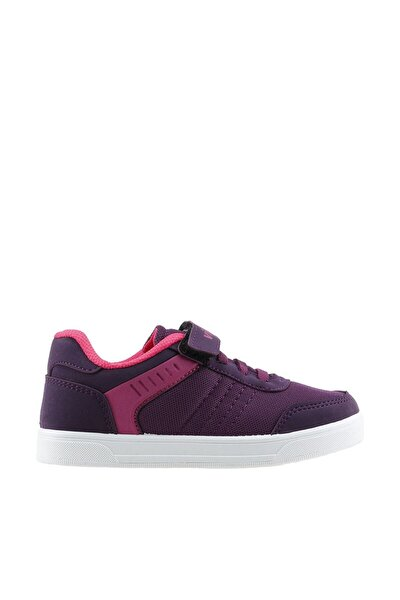 Mor Kadın Sneaker 19YAYVİC0000010