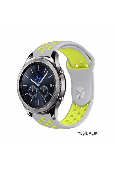 Huawei Watch Gt Gt2 Honor Magic Watch 2 Tme Spor Silikon Kordon Kayış