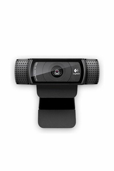 Logıtech C920 Hd Webcam 960-001055 V-u0028