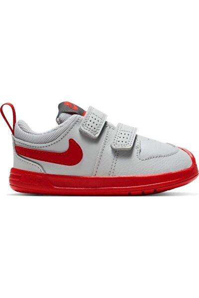 Unisex Çocuk Kırmızı Pico 5 Yürüyüş Ayakkabısı AR4162-004