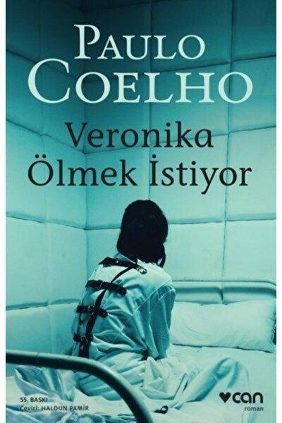 Veronika Ölmek İstiyor Paulo Coelho