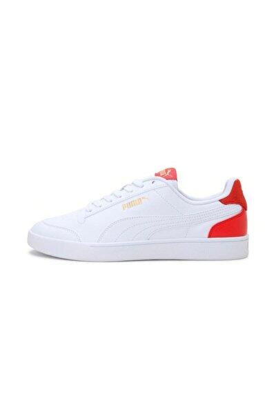 SHUFFLE Beyaz Erkek Sneaker Ayakkabı 101085433