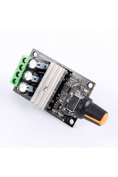 3a Pwm Dc Motor Hız Kontrol Devresi Dimmer 6v 12v 24v 28v
