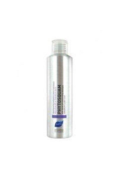 Squam Anti Dandruff Moisturizing Shampoo 200 ml