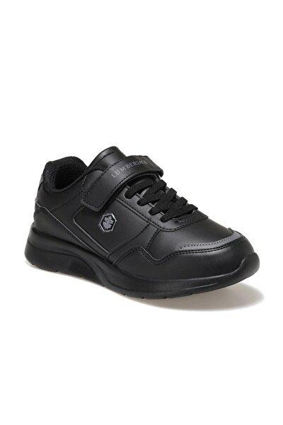 WALDEN PU Siyah Erkek Çocuk Yürüyüş Ayakkabısı 100553747