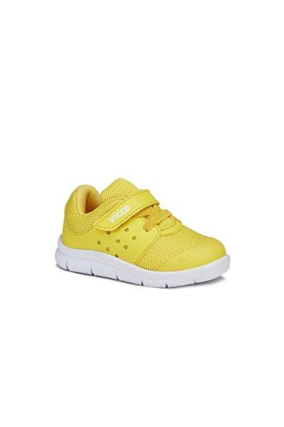 Unisex Bebek Sarı  Spor Ayakkabı 346.b20y.200