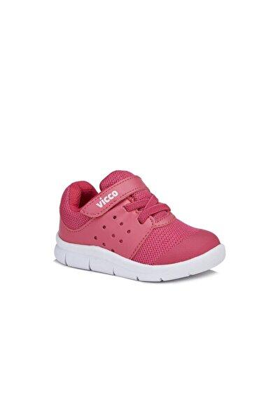 Unisex Bebek Fuşya Spor Ayakkabı 346.b20y.200