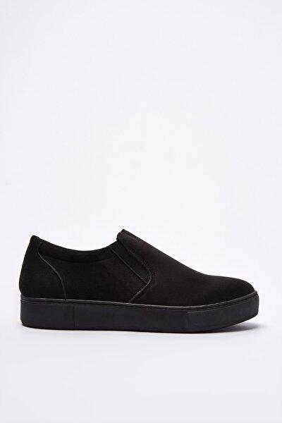 Siyah Kadın Sneaker 01AYY192250A100
