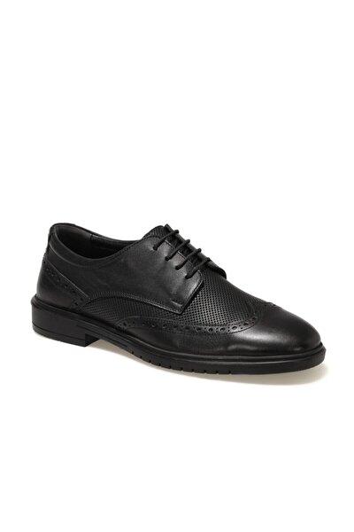 102317.M1FX Siyah Erkek Dress Ayakkabı 100931995