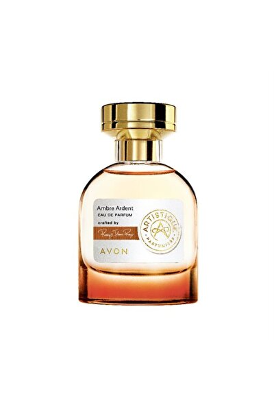 Artistique Ambre Ardent Edp 50 ml Kadın Parfümü 5059018067562