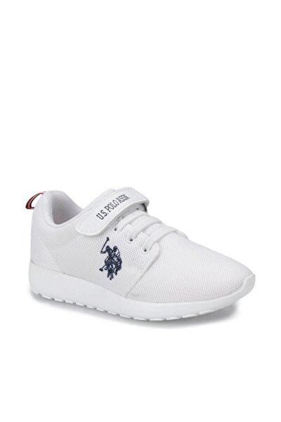 HONEY Beyaz Unisex Çocuk Sneaker 100241312