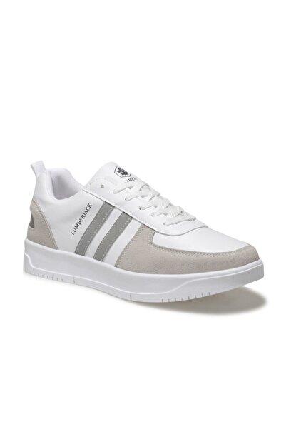 KLAN 1FX Beyaz Erkek Sneaker Ayakkabı 100785441