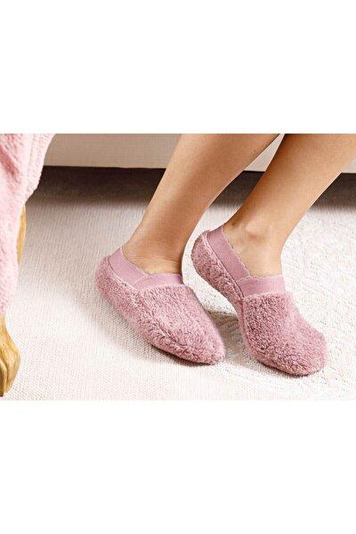New Soft Kadın Çorap Pembe