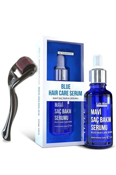 Mavi Saç Serum Bakım Seti 50 ml  8681388036793