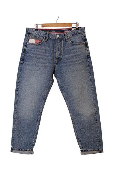 Erkek Denim Jeans Tjm 90S Dad Jean DM0DM05236