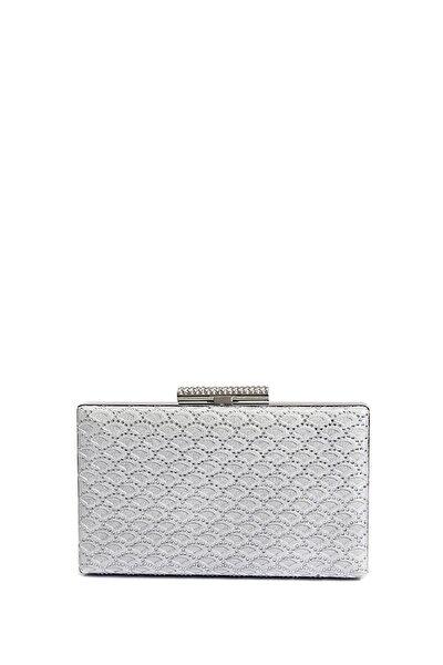 Kadın Beyaz Çanta K0203