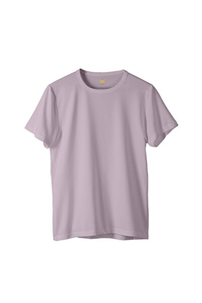 Unisex Lila Lilybird Basic T-shirt
