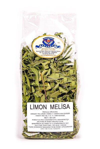 Limon Melisa Çayı 50 gr