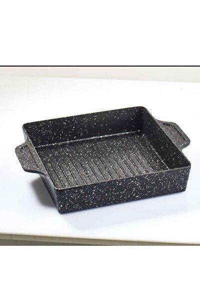 Karem Black Döküm Fırın Tepsisi 28 Cm Kre3002