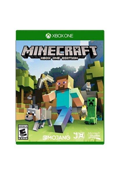 Minecraft Xbox One Oyun
