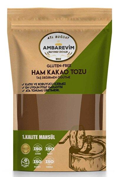 Ham Kakao Tozu 150gr. Glutensiz 1.kalite