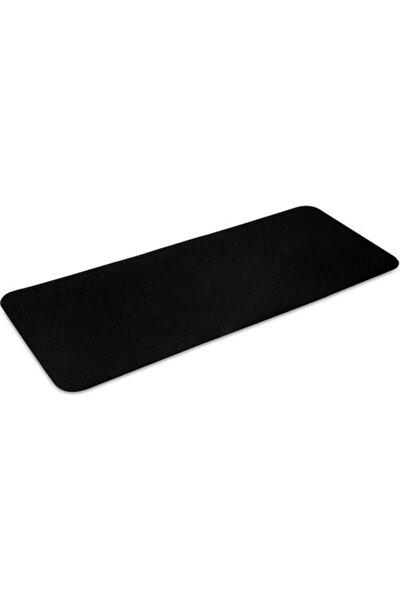 Siyah Dikişli Oyuncu Mousepad 70*30 cm