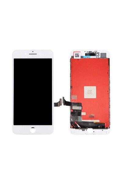 Apple Iphone 7 Plus Lcd Ekran Dokunmatik Beyaz Beyaz