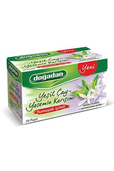 Yeşil Çay Yasemin Karışımı 20'li Paket
