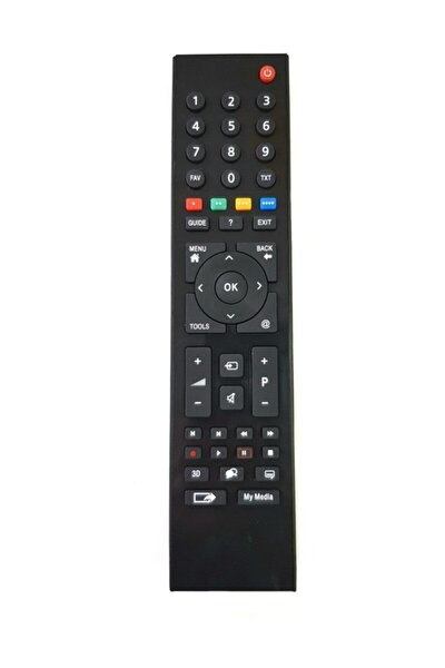 A65l8552 4b Led Tv Kumanda