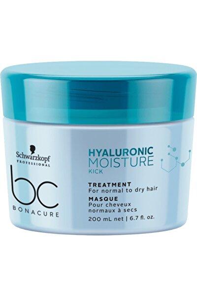 Nem Yükleme Saç Maskesi - Hyaluronic - Bc Bonacure