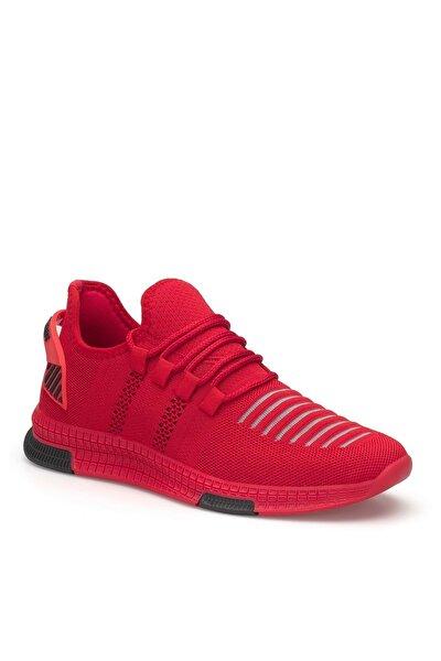 Kırmızı Unisex Sneaker