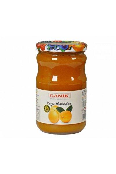 Kayısı Marmelatı 700 Gr Cam Kavanoz