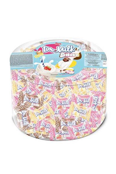 Dr. Milk Shake Silindir Mix Şeker 1000 Gr (1 Kutu)
