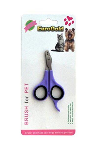 Kedi Köpek Tırnak Makası Mini