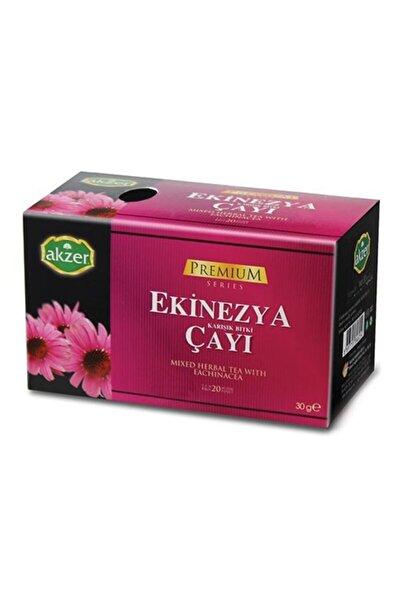 3 Adet Ekinezya Karışık Bitki Çayı 60 Süzen Poşet
