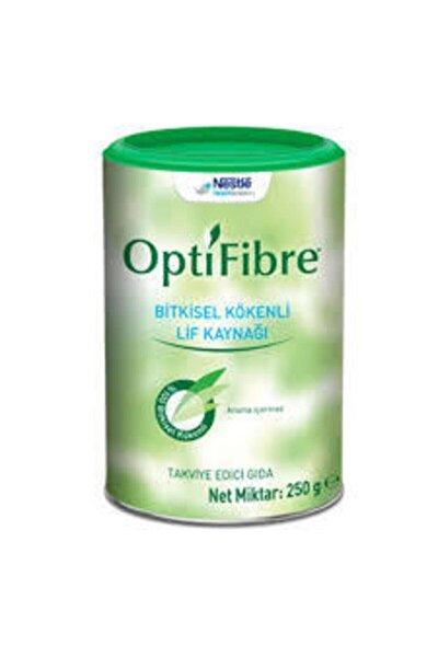 Optifibre Bitkisel Kökenli Lif Kaynağı Takviye Edici Gıda 250 G