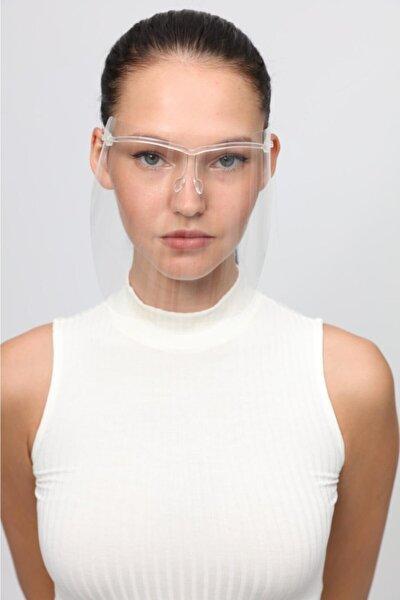 Yeni Nesil Koruyucu Gözlük Tipi Siperlik Buhar Yapmaz Yeni Nesil Koruyucu Maske