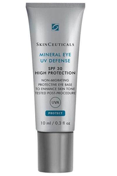 Mineral Eye Spf 30 Uv Defense 10 Ml