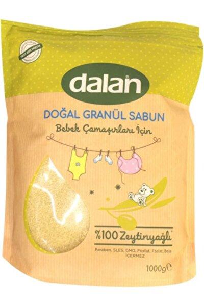 Doğal Granül Zeytinyağlı Toz Sabun 1000 Gr Bebekler Için