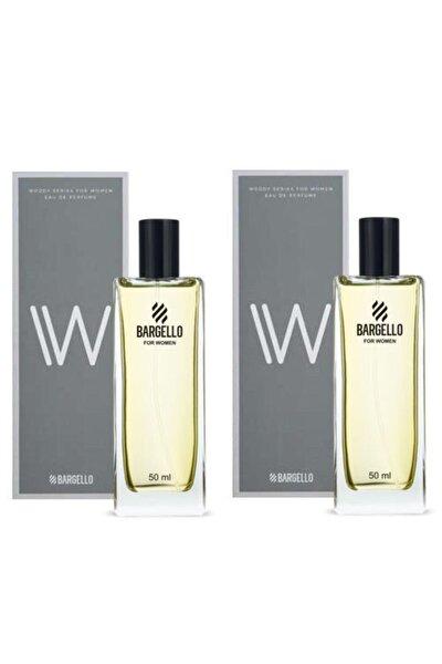 150 Woody Edp 50 ml 2 Adet Kadın Parfüm 8691841329150