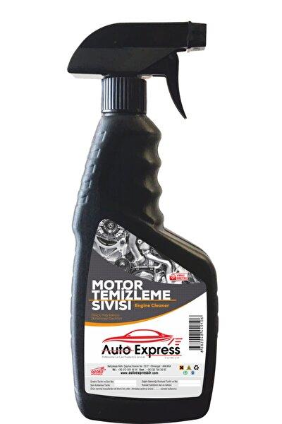 Auto Express Susuz Motor Temizleyici 500ml Fıs Fıs