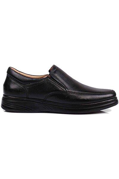 Ortopedik Iç Dış Komple Deri Ekstra Rahat Büyük Beden Günlük Erkek Ayakkabı 700sk (40-48)