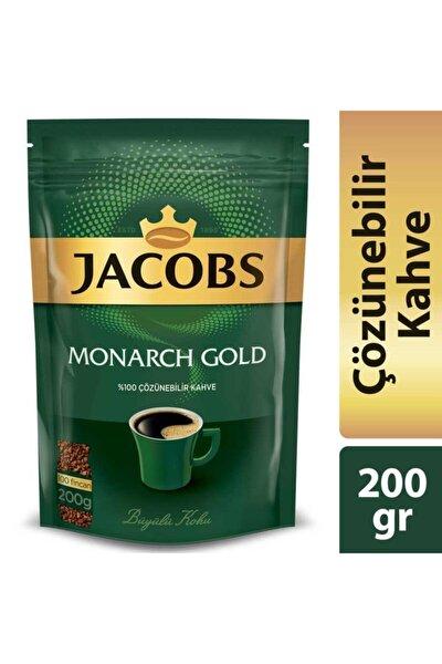 Monarch Gold Kahve Eko Paket 200 gr